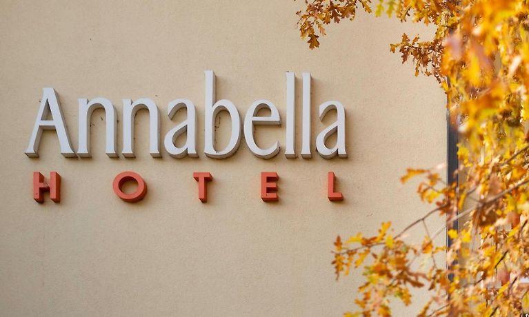 97e7b0d33946 Отель Annabella Рига